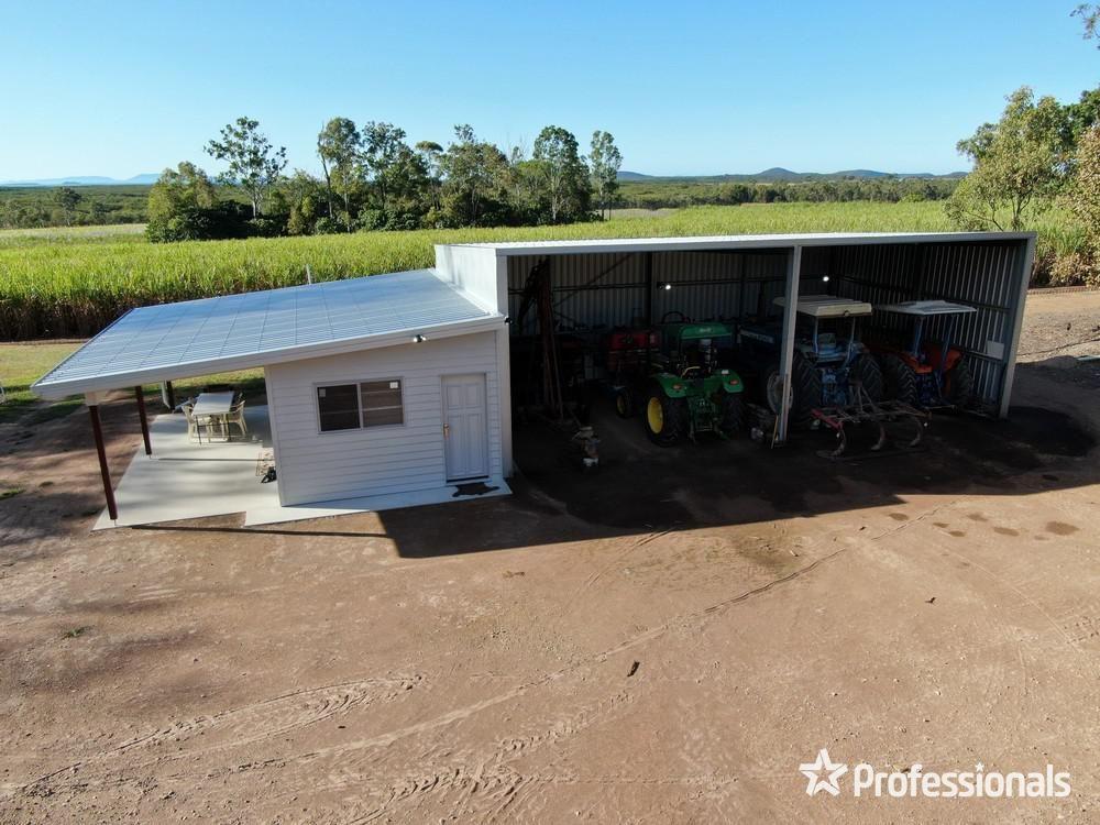 Lot 472 Surprise Creek Road, Mount Ossa QLD 4741, Image 2