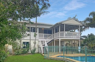 Picture of 10 Coronation Avenue, Golden Beach QLD 4551