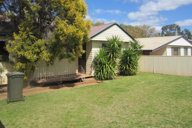 38 BROUGH ST, COBAR NSW 2835
