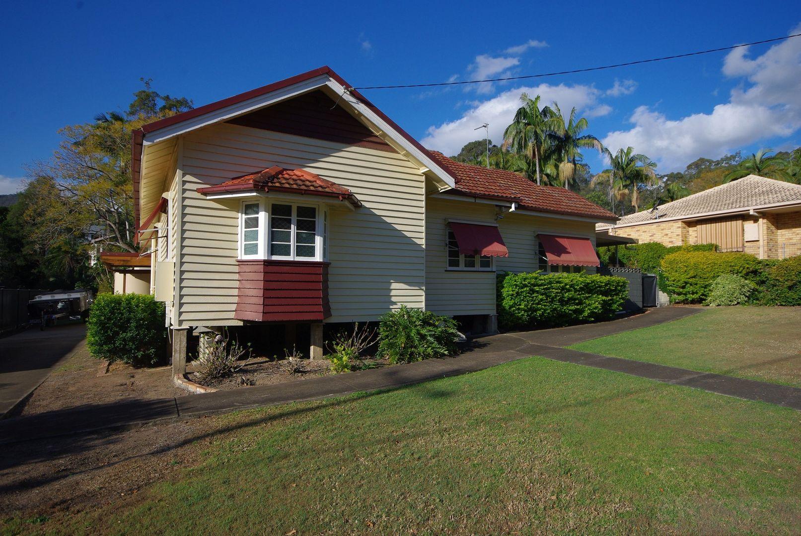 36-38 Appel Street, Canungra QLD 4275, Image 0