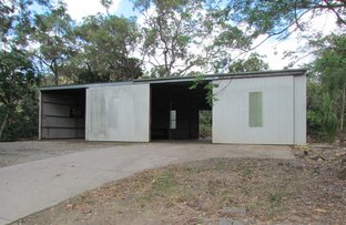 1907 Bruce Highway, The Leap QLD 4740