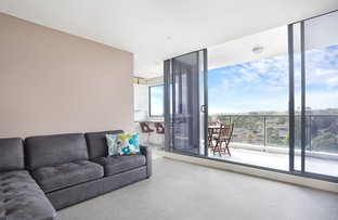 Picture of 1210/88-90 George Street, Hornsby NSW 2077