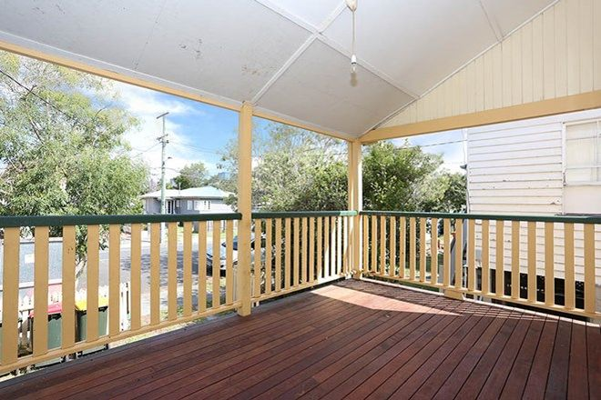 Picture of 18 Bayliss Street, TOOWONG QLD 4066