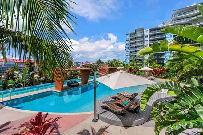 Picture of 30503/40 Duncan Street, WEST END QLD 4101
