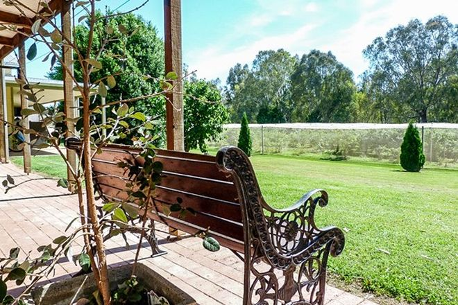 Picture of 106 Lower River Road, GAPSTED VIC 3737