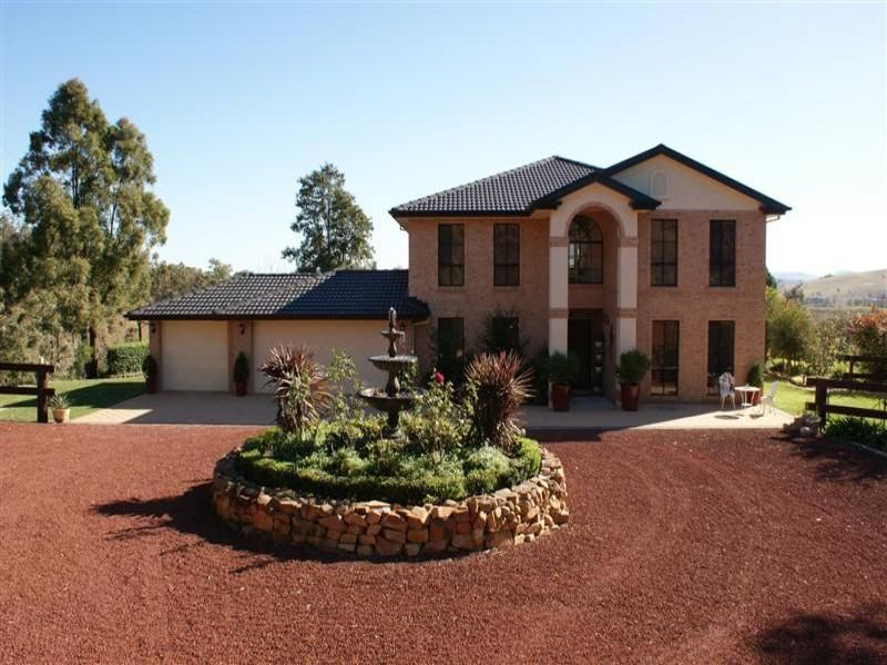 41 Miller Road, Mount Olive NSW 2330, Image 0