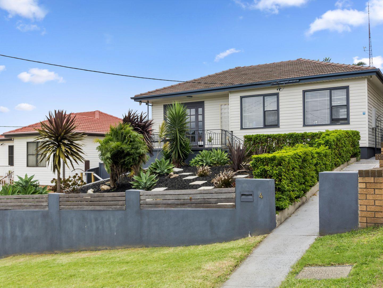 4 Barbara Avenue, Warrawong NSW 2502, Image 0