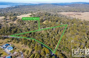 Picture of 398 Batman Highway, Sidmouth TAS 7270