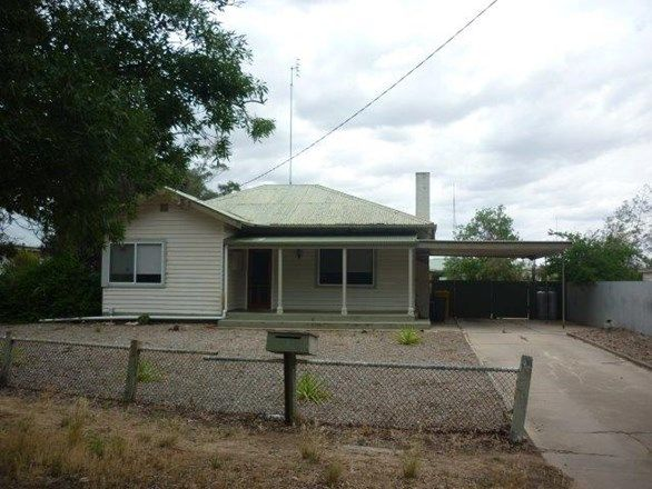 114 Craig Avenue, Warracknabeal VIC 3393, Image 0