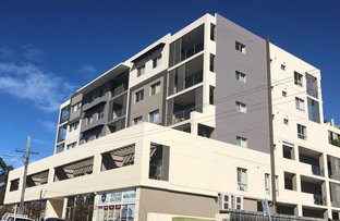 Picture of 36/15-17 Warby Street, Campbelltown NSW 2560