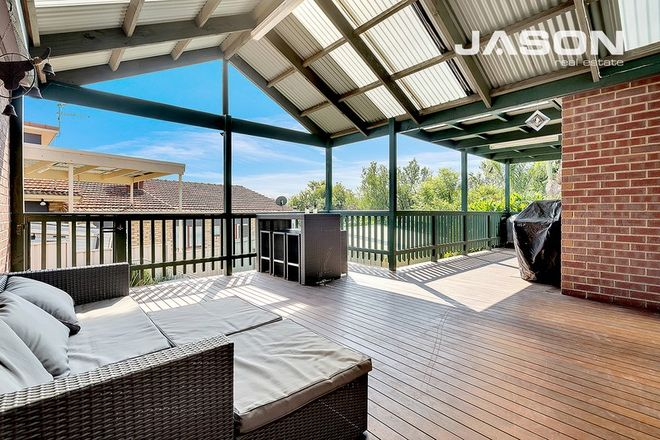 Picture of 8 Marleybourne Court, GREENVALE VIC 3059