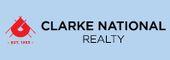 Logo for Clarke National Realty