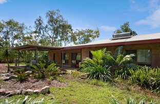 Picture of 190 Mira Road, Berry Springs NT 0838