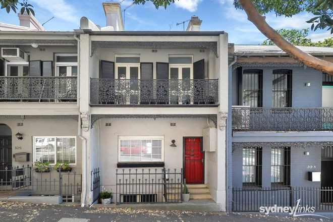 Picture of 323 Riley Street, SURRY HILLS NSW 2010