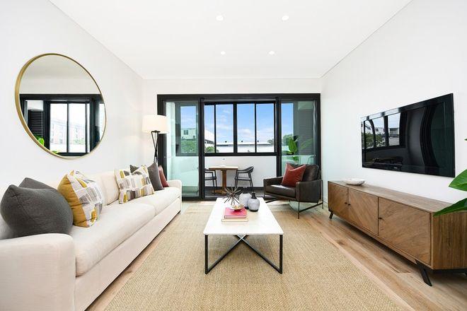 Picture of 113-117 Parramatta  Road, CAMPERDOWN NSW 2050
