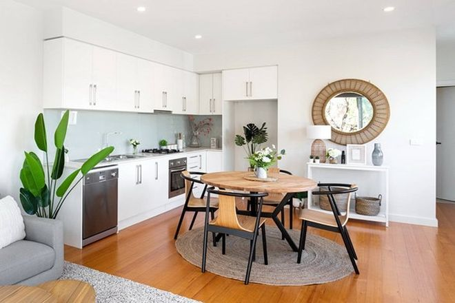 Picture of 1/247 Williamstown Road, YARRAVILLE VIC 3013