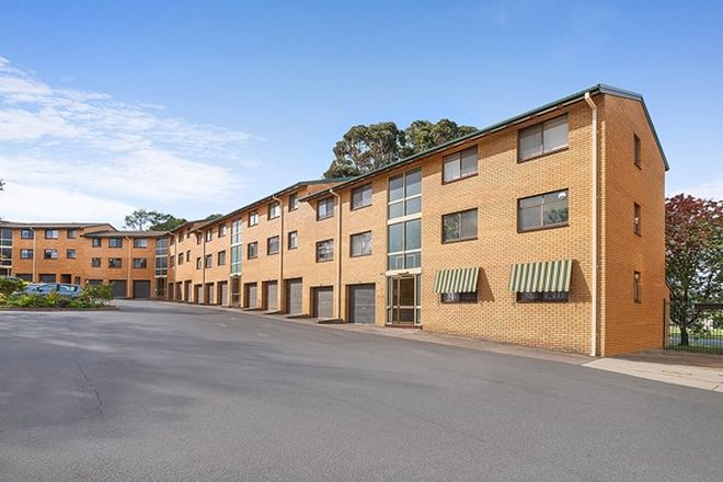 Picture of 25/6 Maclaurin Crescent, CHIFLEY ACT 2606