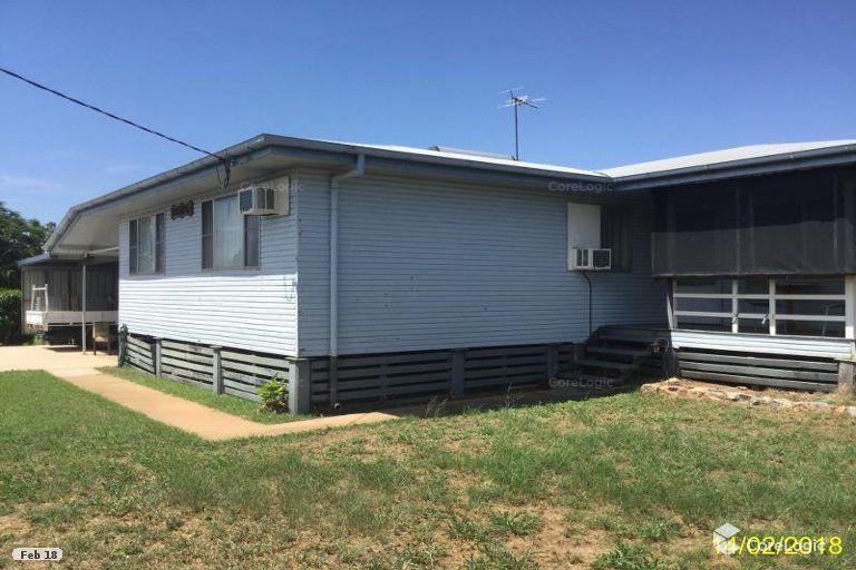 19 Ironbark Street, Blackwater QLD 4717, Image 1