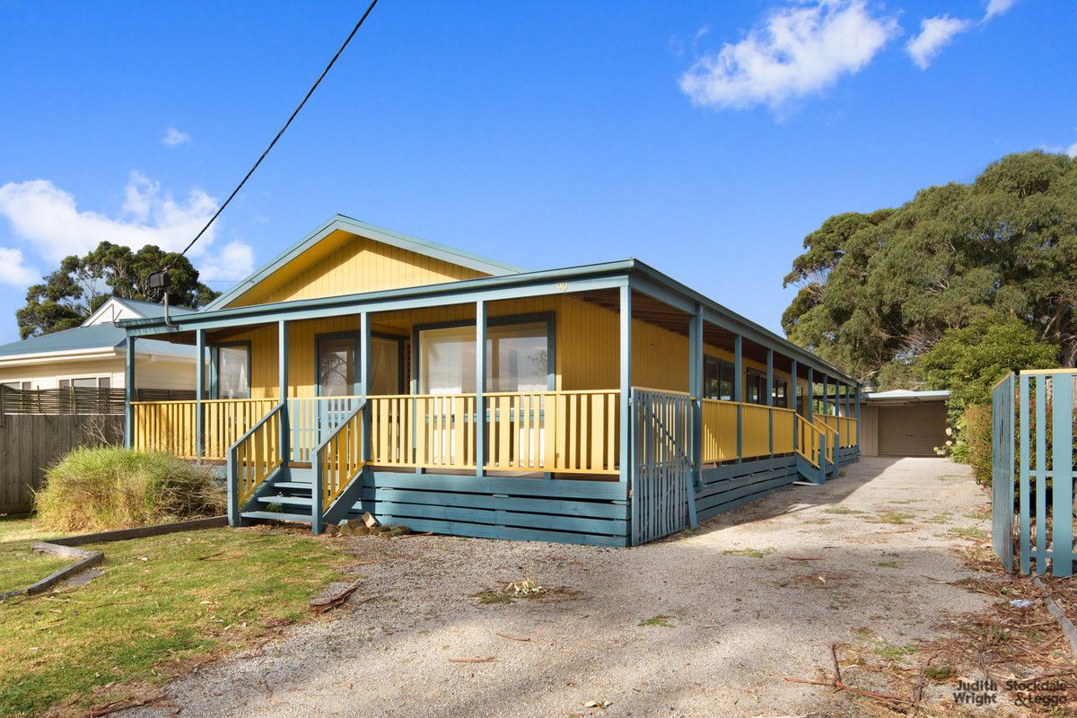 99 Red Rocks Road, Cowes VIC 3922, Image 0