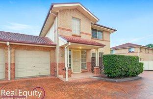 Picture of 4/38-44 Verbena Avenue, Casula NSW 2170