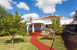 Picture of 1 Staines Street, Lathlain WA 6100