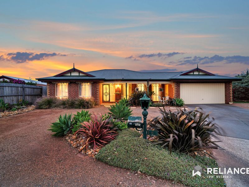 6 Smith Court, Hoppers Crossing VIC 3029, Image 1
