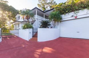 Picture of 40-42 Walsh Street, Edge Hill QLD 4870