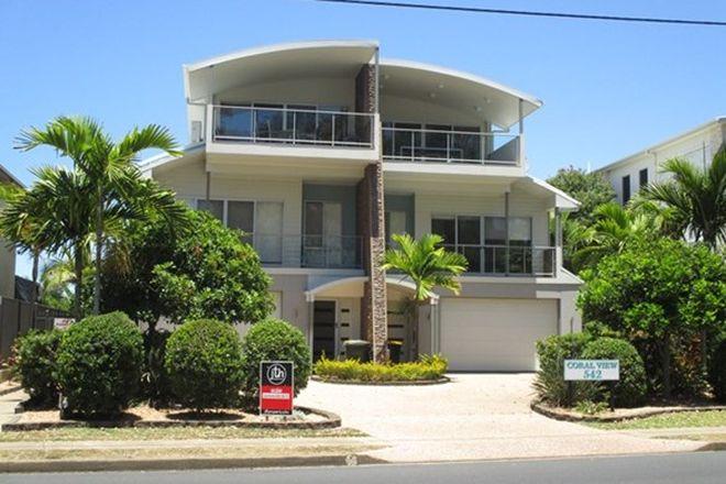 Picture of Unit 9/542 Esplanade, URANGAN QLD 4655
