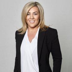 Naomi Travers, Sales representative