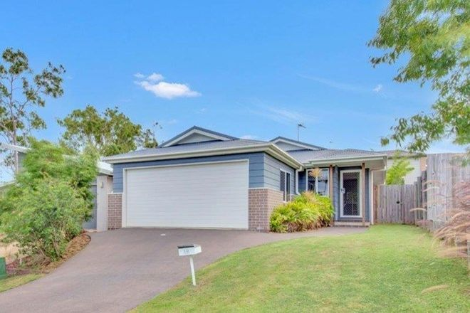 Picture of 1B Telopea Place, KIRKWOOD QLD 4680