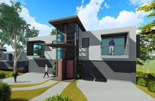 Picture of B/25 Flame Tree Drive (FOREST OAK ESTATE), Goonellabah NSW 2480