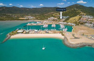 Picture of 11 Hermitage  Drive, Airlie Beach QLD 4802