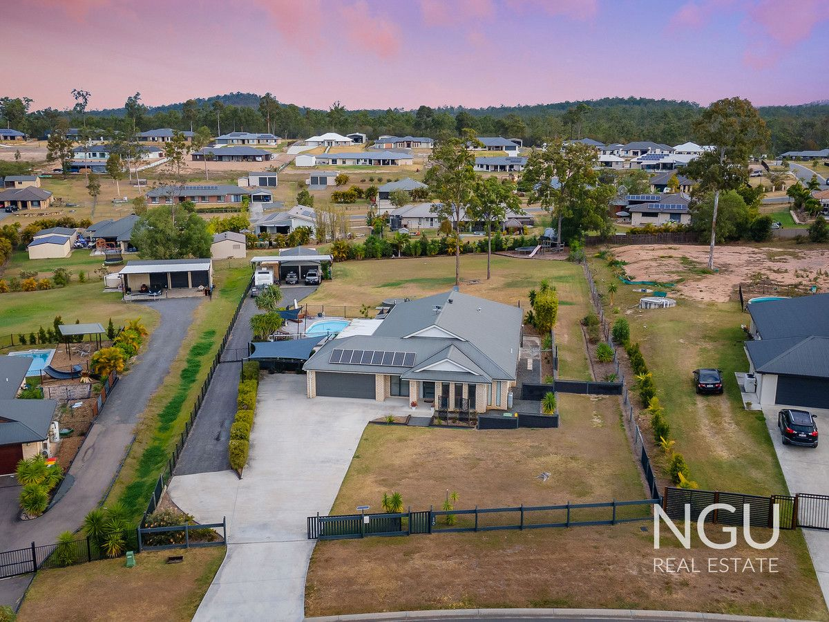 31-33 Boyd Road, New Beith QLD 4124, Image 0