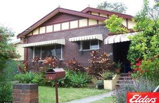 14 DEROWIE AVENUE, Homebush NSW 2140