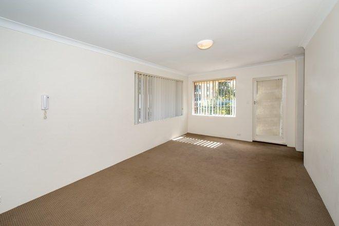 Picture of 7/5 Salisbury Road, KENSINGTON NSW 2033