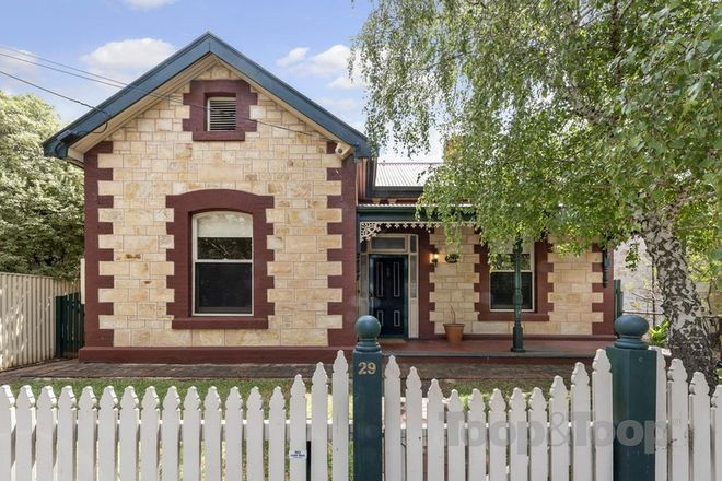 Picture of 29 John Street, EASTWOOD SA 5063