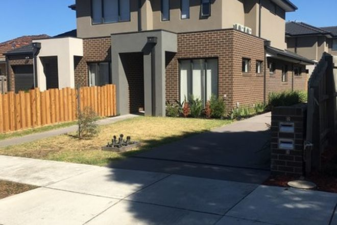 Picture of 2/57 Macrina  Street, OAKLEIGH EAST VIC 3166