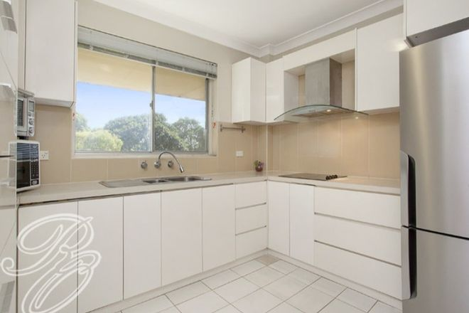Picture of 15/30-32 Park Avenue, BURWOOD NSW 2134