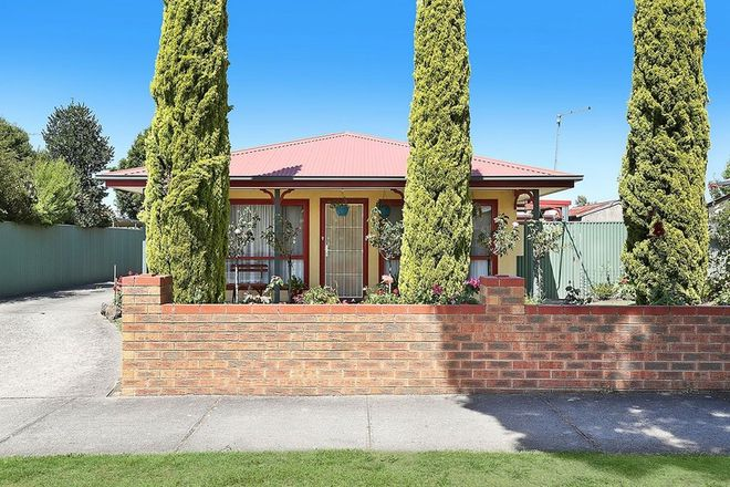 Picture of 1/36 Jennings Street, COLAC VIC 3250