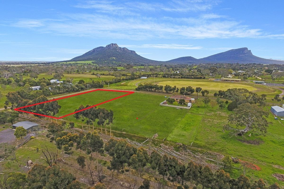 Lot 1, 133 Recreation Road, Dunkeld VIC 3294, Image 1