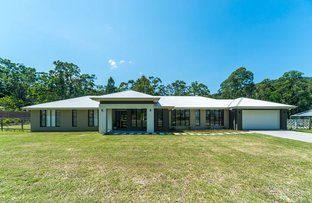 Picture of 12 Colin Meagher Road, Wongawallan QLD 4210