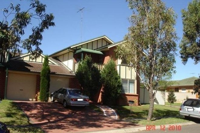 Picture of 3B Burnham Avenue, GLENWOOD NSW 2768