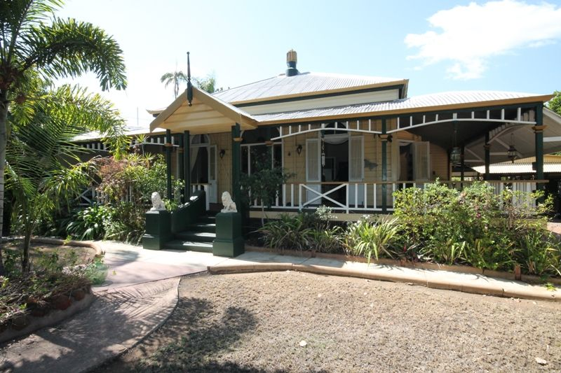 7 ANNE ST, Charters Towers City QLD 4820, Image 1