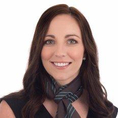Ciara Higgins, Sales representative