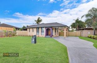 44 Hatchinson Crescent, Jamisontown NSW 2750