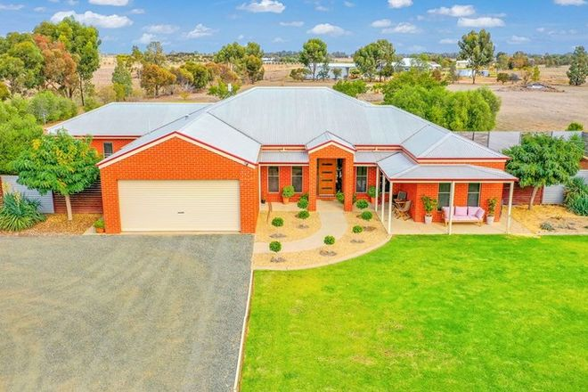Picture of 25 Riverview Dr, DENILIQUIN NSW 2710