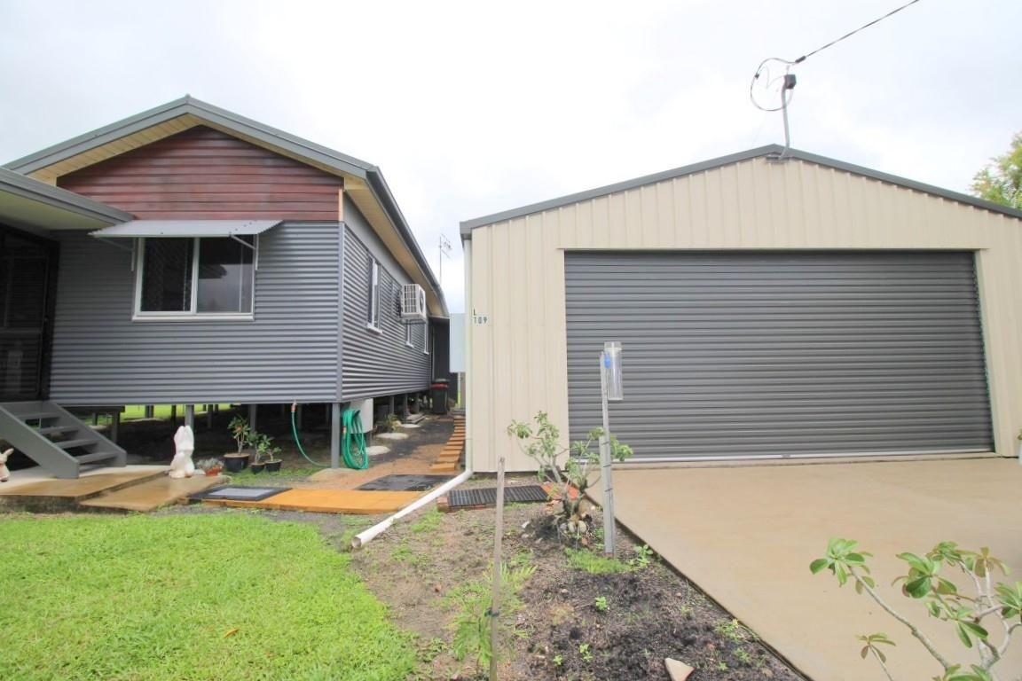 Lot 109 Crossan Road, Midgenoo QLD 4854, Image 0