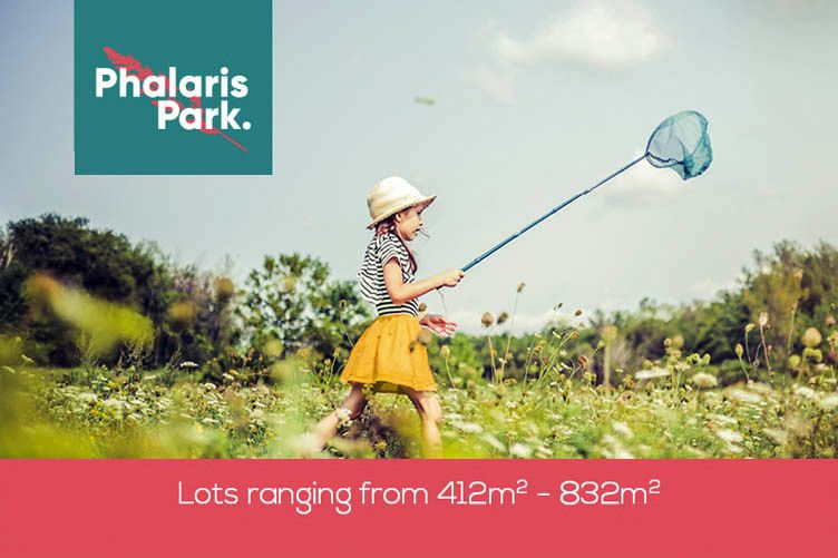 Stage 9a Phalaris Park, Lovely Banks VIC 3213, Image 0