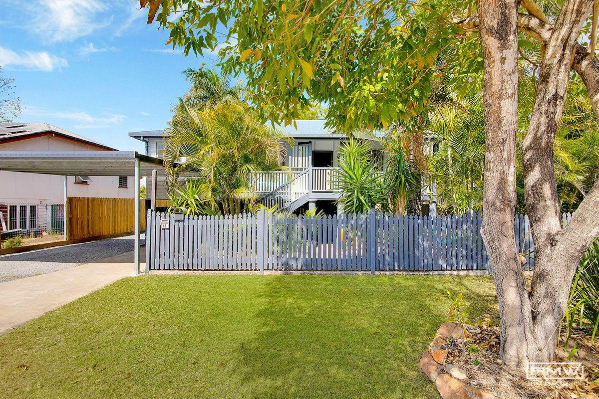 66 Fitzpatrick Street, Berserker QLD 4701, Image 0