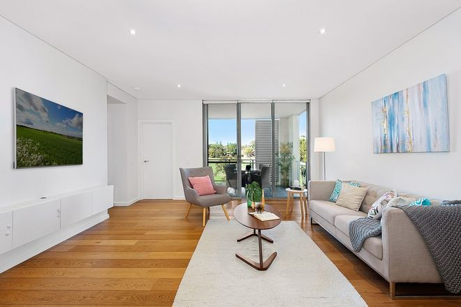 Picture of 87/54a Blackwall Point Road, CHISWICK NSW 2046